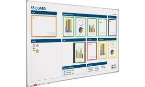 5S Board softline profiel - 120x200 cm