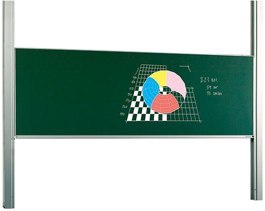Enkelvlaksborden