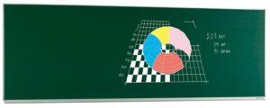 Enkelvlaksbord