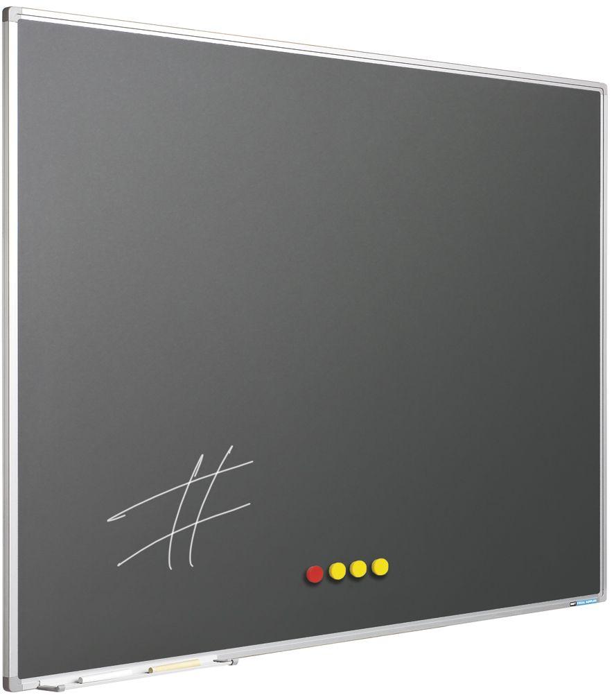 Krijtbord Softline profiel 8mm