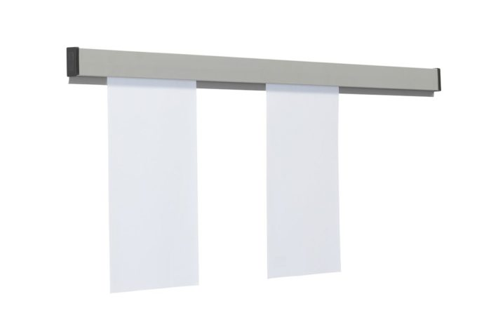 Papier ophangen