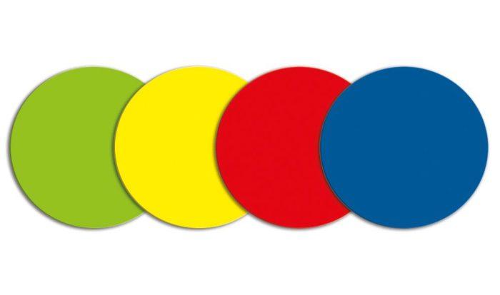 Symbolen, magneetvellen