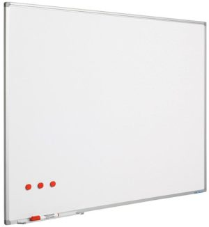 Whiteboard Softline profiel 8mm