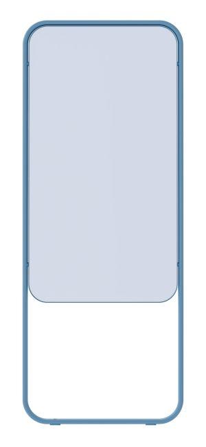 Chameleon Momentum - verplaatsbaar dubbelzijdig whiteboard